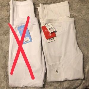 Pants - Barco one and  greys anatomy scrub bottoms